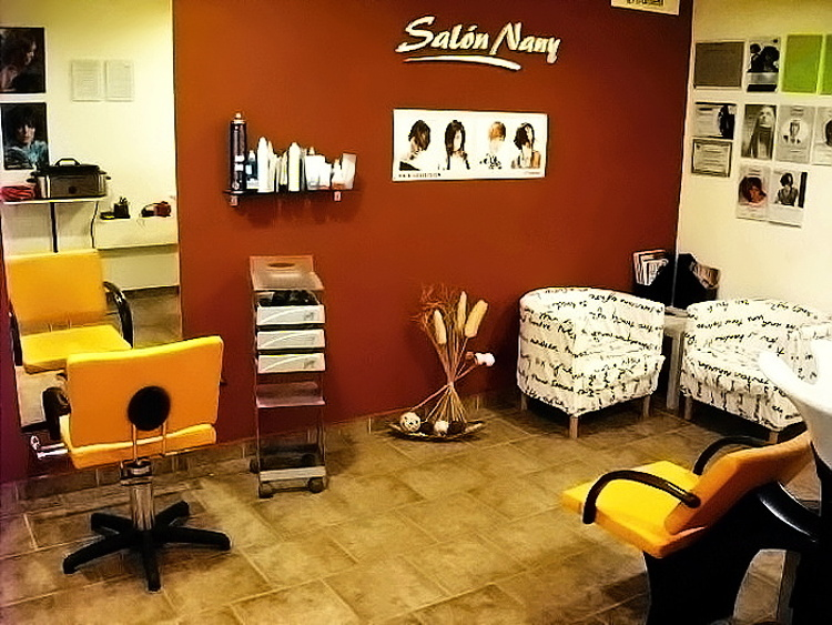 Salon Nany